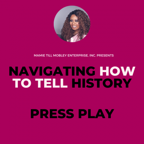 Navigating How to Tell History